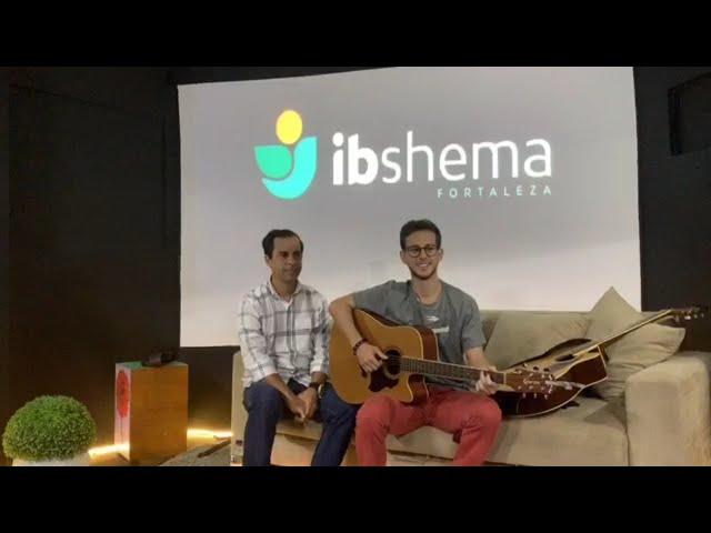 Conexão Shema - 23/03/2020