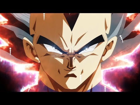 Vegeta Turns Ultra Instinct, But... (Dragon Ball Super Parody)