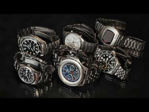 Top 10 Luxury Watch Brands in the World-Specially for watch lovers!