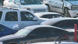 Lawmakers to take second crack at bill to curb auto theft