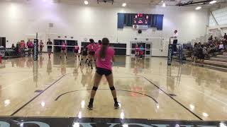 Imperial valley college volleyball vs Cuyamaca set2 10-10-18 thumbnail