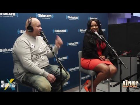 """Fat Joe & Remy Ma talk """"All The Way Up', Collabo Project, & more w/Suss One"""
