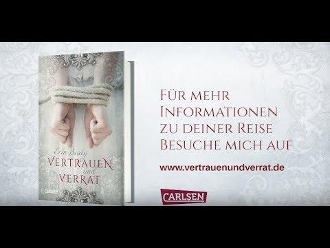 Vertrauen Und Verrat Von Erin Beaty Bei Lovelybooks Jugendbuch