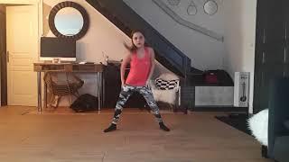 Emmy danse sur yolo lenni kim