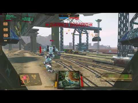 Atlas As7 Rs Mechwarrior Online