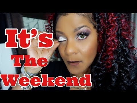 The Weekend | Date Night | Let's Talk Love