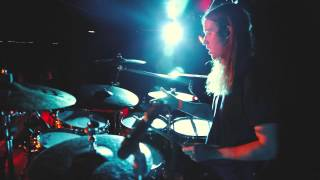 James Knoerl | Native Construct - Passage | Live from Token Lounge (Drum Cam)