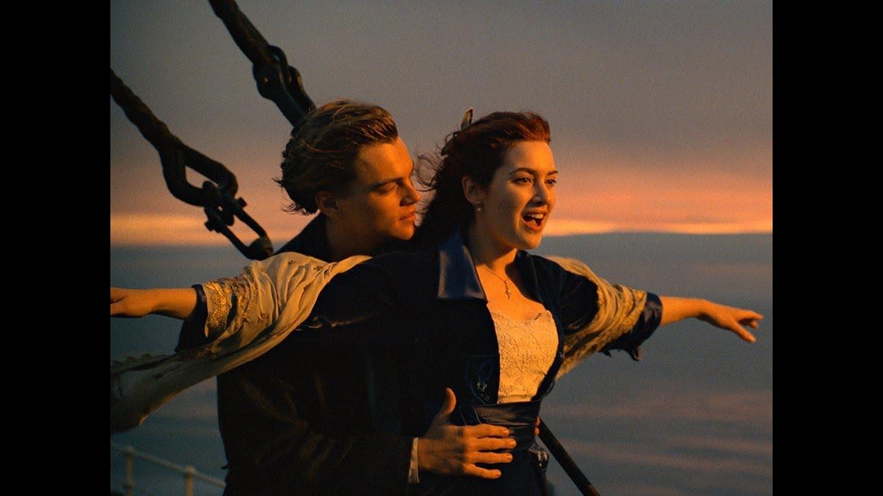 Download PHIM TÀU TITANIC I Phim Mỹ hay, hấp dẫn
