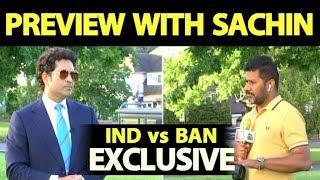 Download Sachin ने कहा Bangladesh के खिलाफ भारत करेगा Comeback, Semi-final की टिकट होगी पक्की | Vikrant Gupta Mp3 and Videos