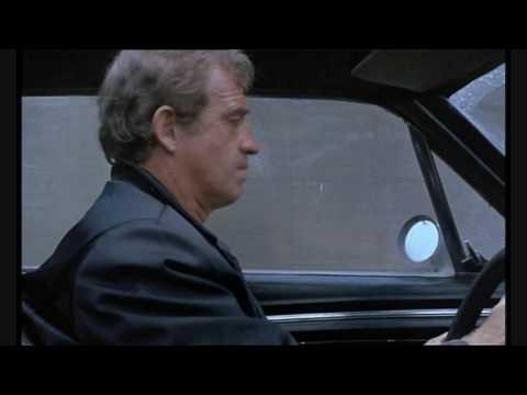 Ford Mustang  Jean-Paul Belmondo Le Marginal