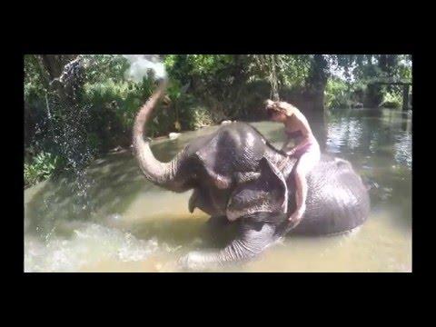Sri Lanka & Maldives holiday 2016 | GoPro HERO4 Black