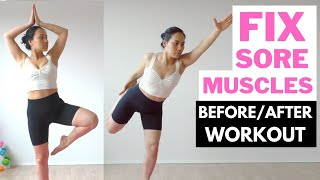 11 DAY ABS CHALLENGE (intermediate level)  workout video