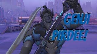 Baixar Genji Practice (overwatch)