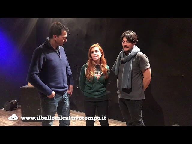 Cantigola - Teatro Tordinona