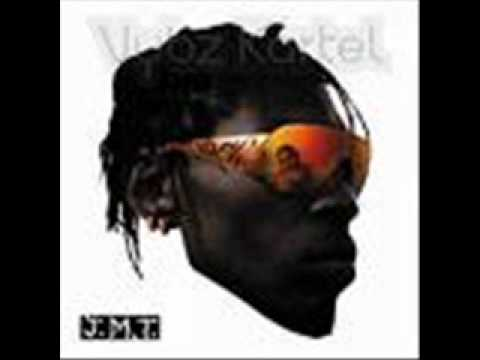 Vybz Kartel Dont Run( Movado Diss) Sting 2008