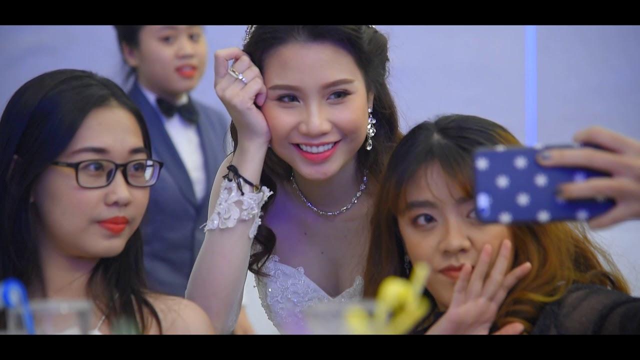 Quay phim phóng sự đám cưới Thanh Trần và Khánh Đăng - PC07