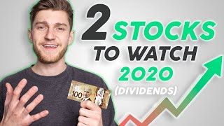 2 UNDERVALUED Dividend Financial Stocks to BUY in 2020