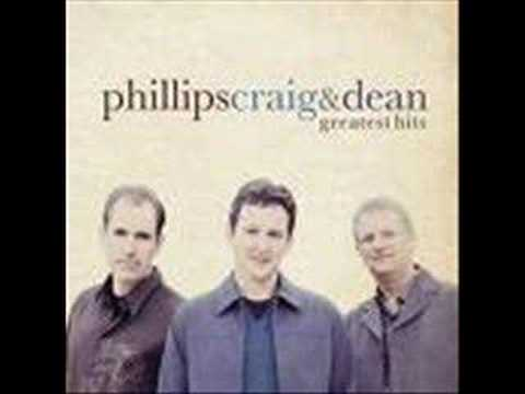 phillips, craig, and dean--mercy came running Mp3