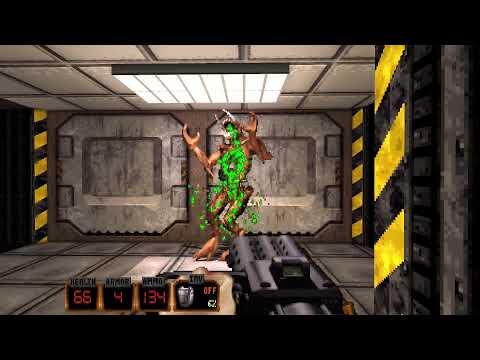 Duke Nukem 3D: 20th Anniversary World Tour Critical Mass |