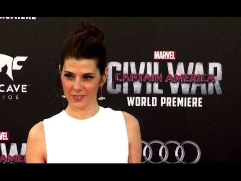 CAPTAIN AMERICA: CIVIL WAR World Premiere B-Roll Footage (2016) Marvel Movie HD