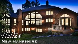 Video of 5 Cummings | Hollis, New Hampshire real estate & homes