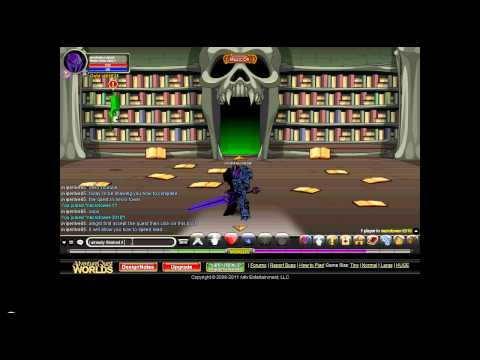 Aqw Doomwood Need For Speed Quest Walkthrough Funnycat Tv