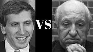 Robert James Fischer vs Miguel Najdorf : notable game (1962)  ·  Sicilian Defense: Najdorf