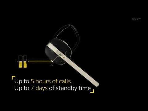 Jabra Talk 30 Youtube