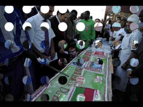 Burkina Faso Ouagadougou Türk Okulun acilisi