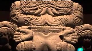 HISTORIA DE AMÉRICA-LATINA MESOAMÉRICA   Parte 1 de 5 (en Castellano).