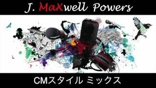 www.max-power-ltd.com J MaXwell Powers オフィシャルサイト マックス...