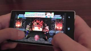 Mortal Kombat на Nokia lumia 930