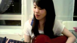 Common, Simple, Beautiful (Jennifer Chung Cover) with guitar chords!