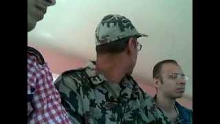 في المنطقة العسكرية - دهشور أول الفيوم