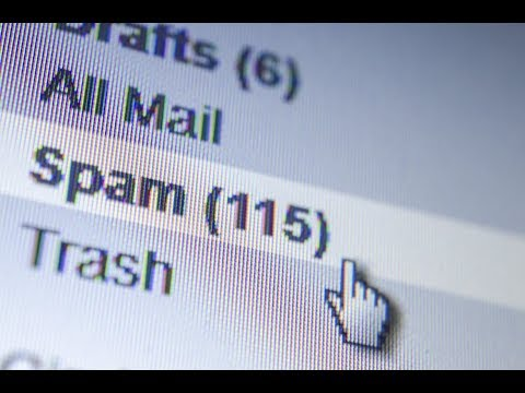 Solutions to spam mail, email and calls