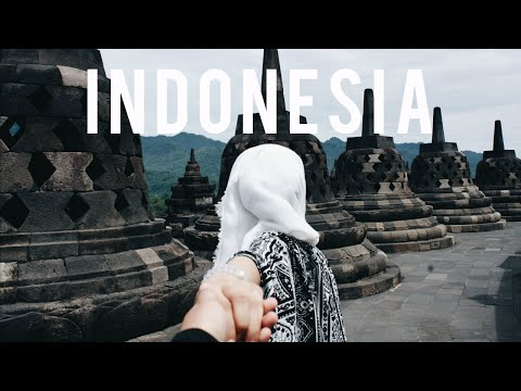 INDONESIA // Travel Diary 2016