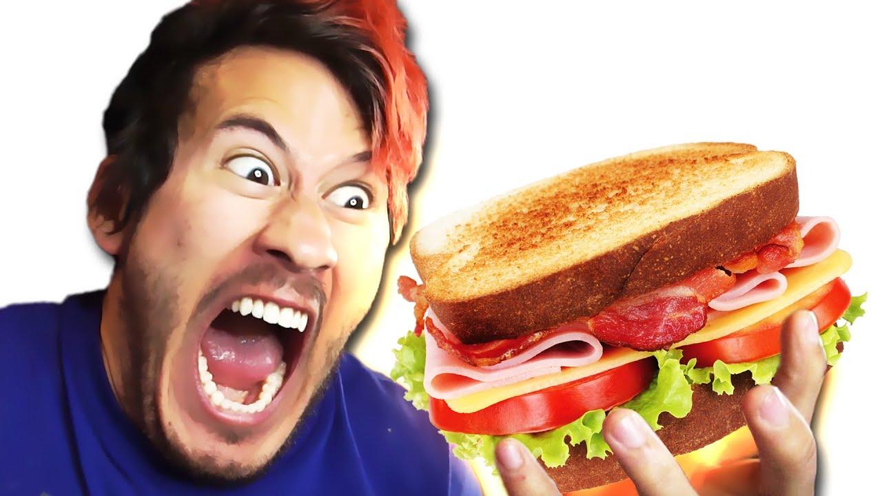 Make Me A Sandwich - YouTube