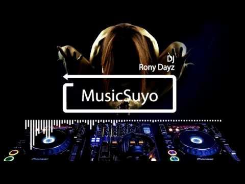 Mix Clasicos Del Reggaeton Vol. 01 - DJ Rony Dayz