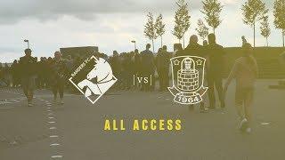 ALL ACCESS: Superliga-sæsonens første udekamp | brondby.com