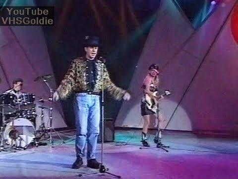 Holly Johnson - Americanos - 1989