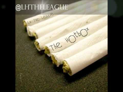 LH The League - Head Right