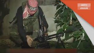 [2.35 MB] Briged Izzudin Al-Qassam : Skuad keselamatan elit Palestin