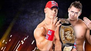 WWE Over The Limit 2011: Theme Song