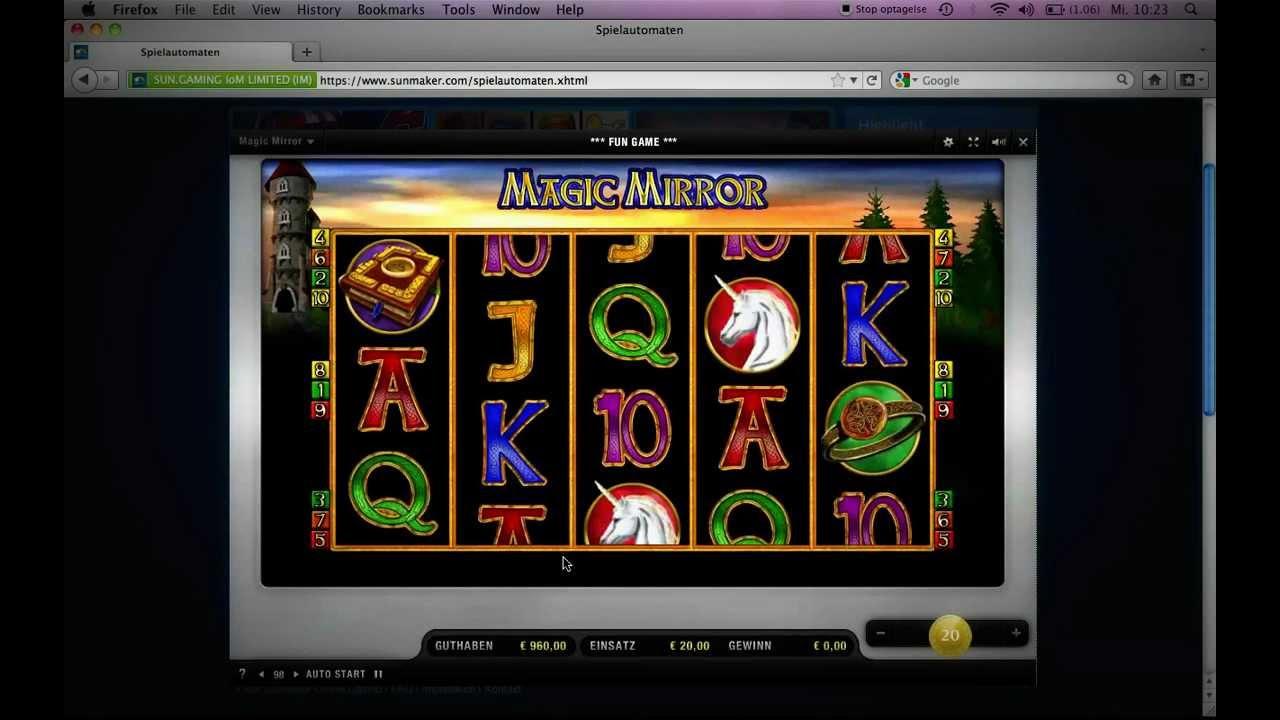 Merkur Magic Tree Kostenlos Spielen