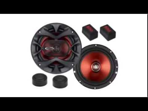 6.5 350 Watt Speaker System | Boss CH6CK