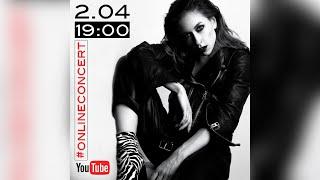 Online concert Godunova Olga (Годунова Ольга)