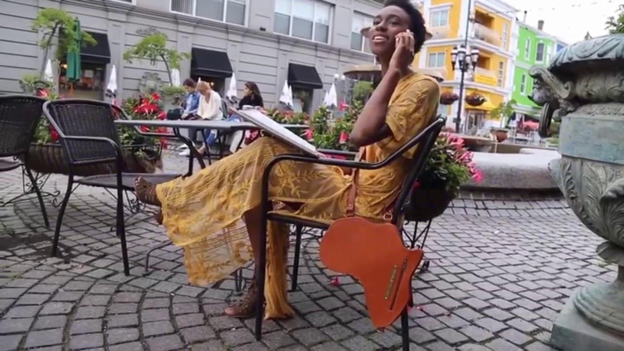 Living the Afropolitan lifestyle | Orijin Culture