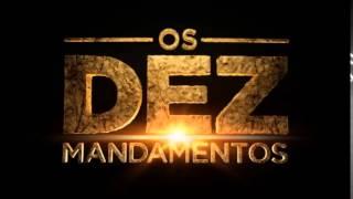 novela os dez mandamentos trilha sonora instrumental tema conquista arebasque