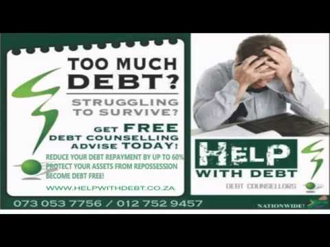 Is debt counselling for me