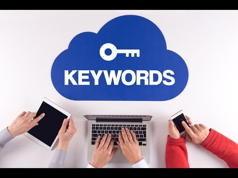 What Keywords does my Website Rank For? | SEO 2017
